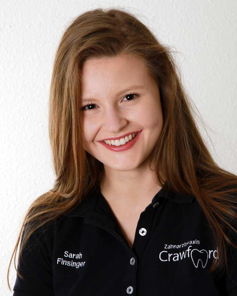 Sarah Filsinger